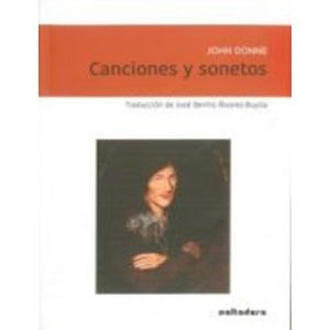 CANCIONES Y SONETOS