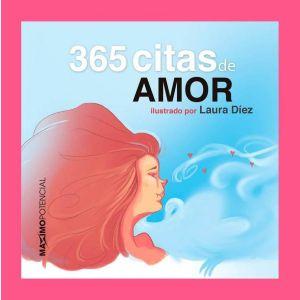365 CITAS AMOR