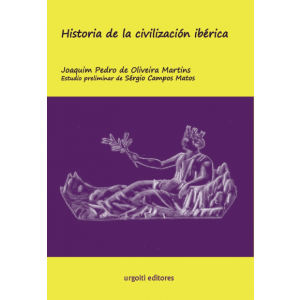 HISTORIA DE LA CIVILIZACION IBERICA