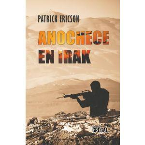 ANOCHECE EN IRAK