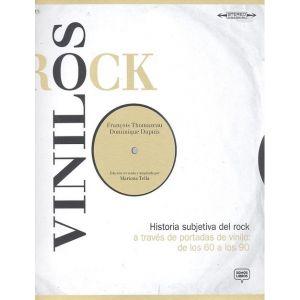 VINILOS ROCK