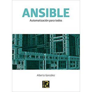 ANSIBLE. AUTOMATIZACION PARA TODOS