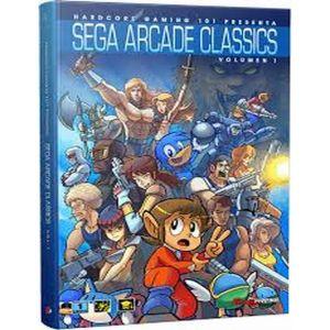 SEGA ARCADE CLASSICS VOL. 1