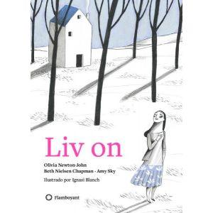 LIV ON ALBUM ILUSTRADO