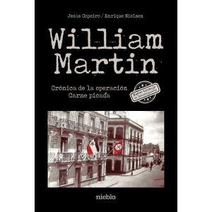 WILLIAM MARTIN CRONICA DE LA OPERACION CARNE PICADA