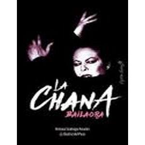 CHANA   LA - BAILAORA