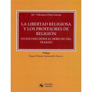 LIBERTAD RELIGIOSA Y LOS PROFESORES DE RELICION