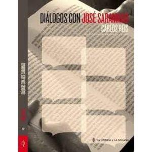 DIALOGOS CON JOSE SARAMAGO