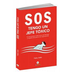 SOS. TENGO UN JEFE TOXICO
