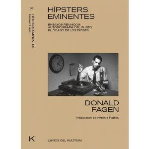 HIPSTERS EMINENTES