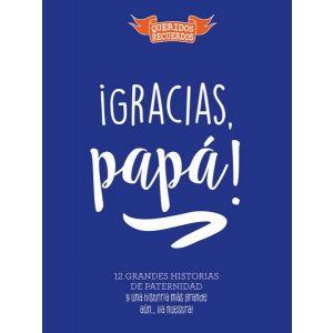GRACIAS PAPA