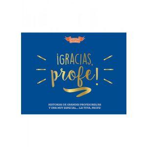 GRACIAS PROFE