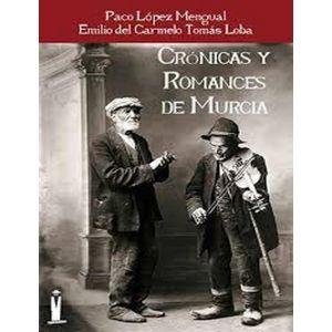 CRONICAS Y ROMANCES DE MURCIA