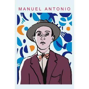 MANUEL ANTONIO E MAIS NOS