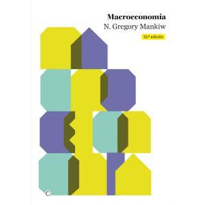 MACROECONOMIA 10ª ED