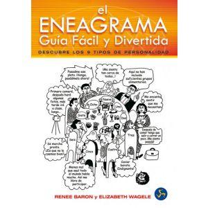 EL ENEAGRAMA. GUIA FACIL Y DIVERTIDA