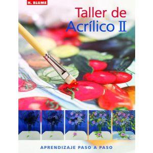 TALLER DE ACRILICO II