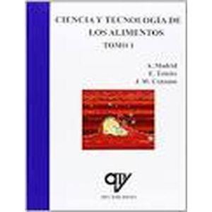 CIENCIA Y TECNOLOGIA DE LOS ALIMENTOS 2 VOLUMENES