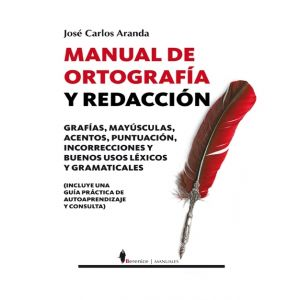 MANUAL DE ORTOGRAFIA Y REDACCION