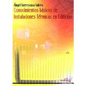 CONOCIMIENTOS BASICOS DE INSTALACIONES TERMICAS EN EDIFICIOS