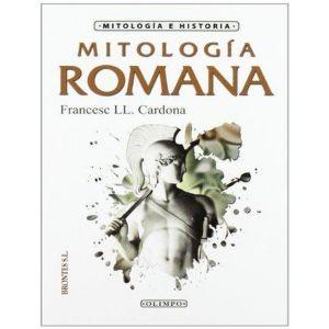 MITOLOGIA ROMANA (OLIMPO 2)