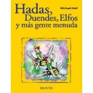 HADAS DUENDES ELFOS Y MAS GENTE MENUDA