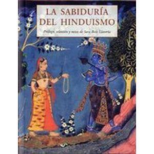 SABIDURIA DEL HINDUISMO LA