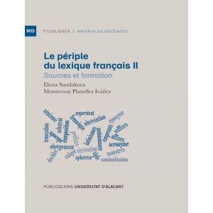 LE PERIPLE DU LEXIQUE FRANEURAIS II