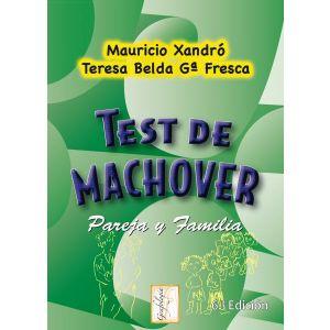 TEST DE MACHOVER. PAREJA Y FAMILIA