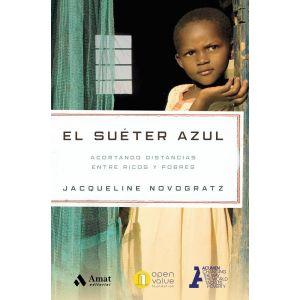 EL SUETER AZUL