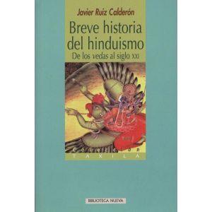 BREVE HISTORIA DEL HINDUISMO