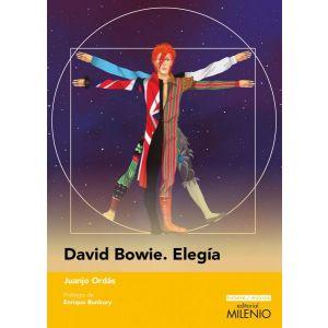 DAVID BOWIE. ELEGIA