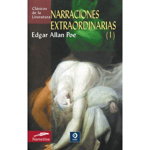 NARRACIONES EXTRAORDINARIAS (I)