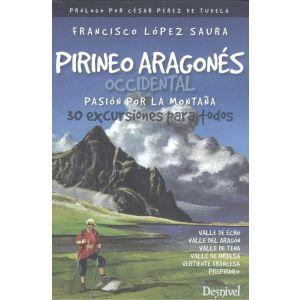 PIRINEO ARAGONES OCCIDENTAL PASION MONTAÑA