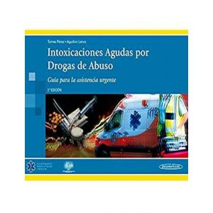 INTOXICACIONES AGUDAS PARA DROGAS DE ABUSO