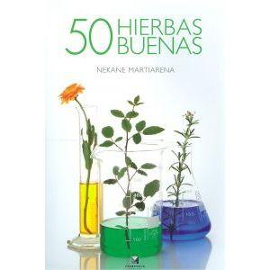 50 HIERBAS BUENAS