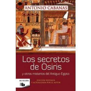 LOS SECRETOS DE OSIRIS