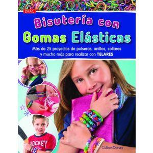 BISUTERIA CON GOMAS ELASTICAS