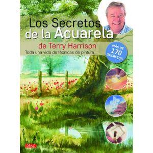 LOS SECRETOS DE LA ACUERALA DE TERRY HARRISON