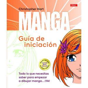MANGA. GUIA DE INICIACION