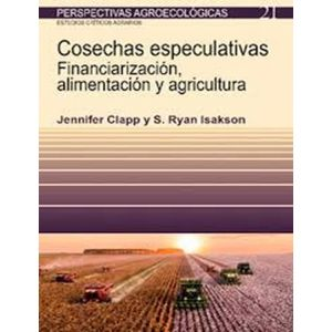 COSECHAS ESPECULATIVAS