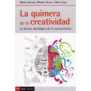 QUIMERA DE LA CREATIVIDAD  LA