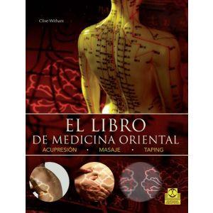 LIBRO DE MEDICINA ORIENTAL EL