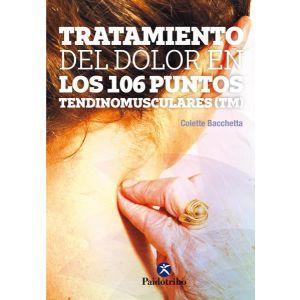 TRATAMIENTO DEL DOLOR EN LOS 106 PUNTOS TENDINOMUSCULARES ™