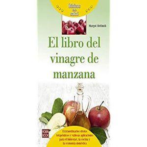 EL LIBRO DEL VINAGRE DE MANZANA