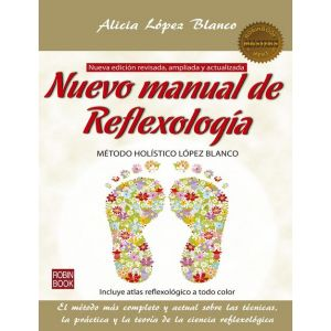 NUEVO MANUAL DE REFLEXOLOGIA
