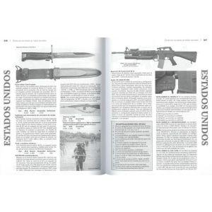 CATALOGO DE ARMAS DE FUEGO MILITARES