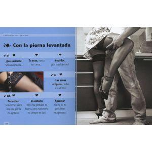 SEXO: 1.000 COSAS QUE HACER Y QUE NO HACER