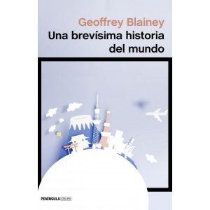 UNA BREVISIMA HISTORIA DEL MUNDO