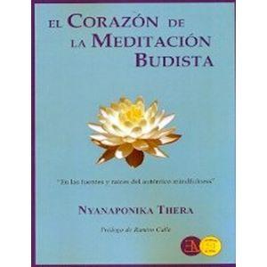 CORAZON DE LA MEDITACION BUDISTA
